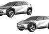 Toyota Electric car patent1