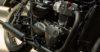 Triumph Bonneville T100 & T120 Black-3