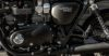 Triumph Bonneville T100 & T120 Black-7