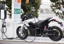 Zero motorcycle-1