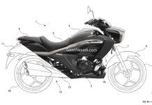 intruder 250 cc