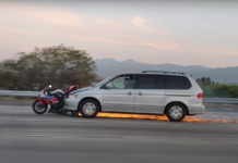 minivan bike accident-1