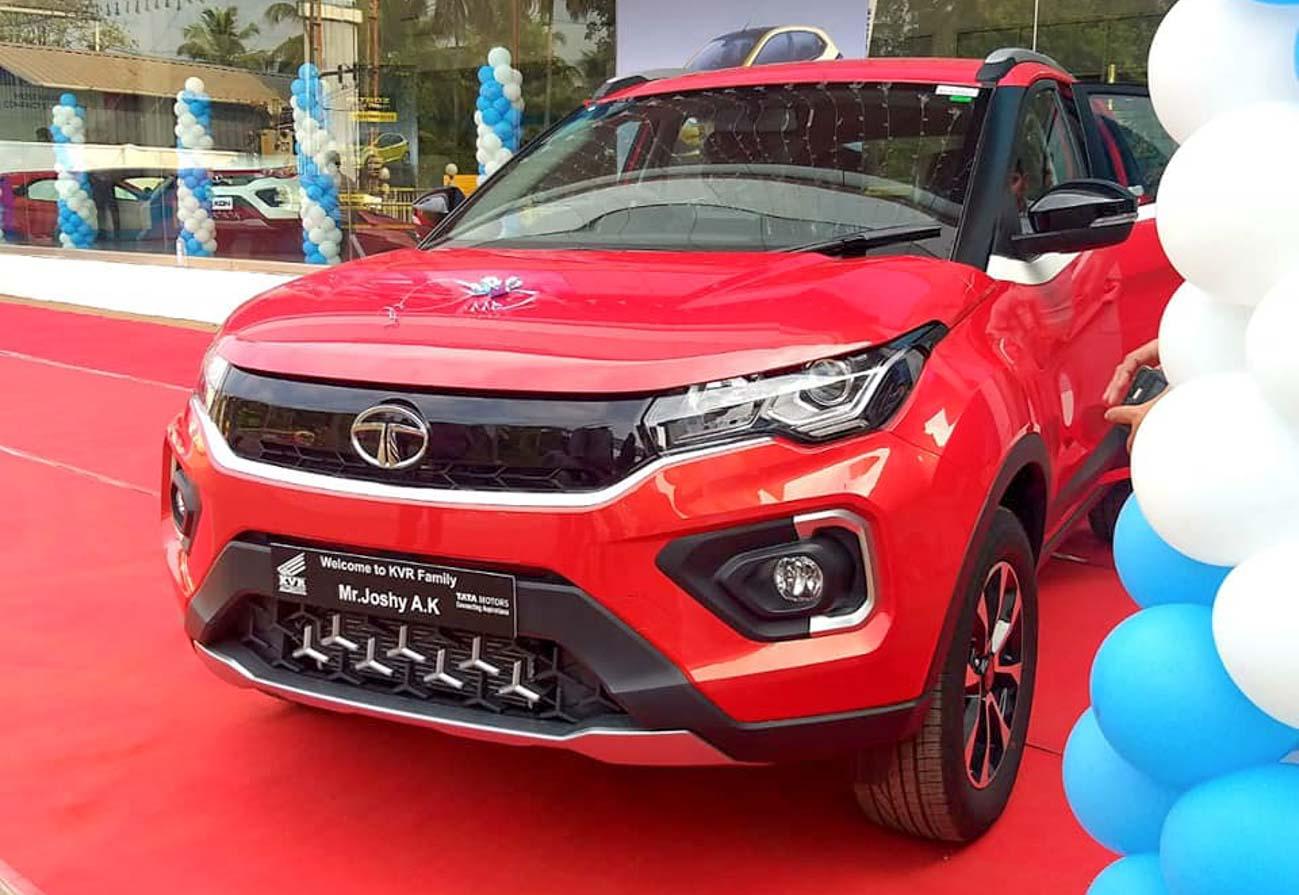 Top 5 BS6 Cars Priced Under Rs 10 Lakh – Tata Nexon To Hyundai Venue