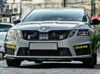 skoda octavia rs custom 337 PS-2