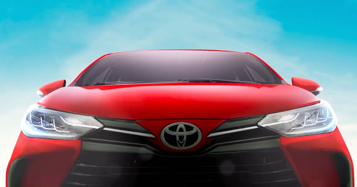 2020 Toyota Yaris Facelift_-2