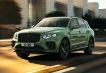 2021 Bentley Bentayga-15