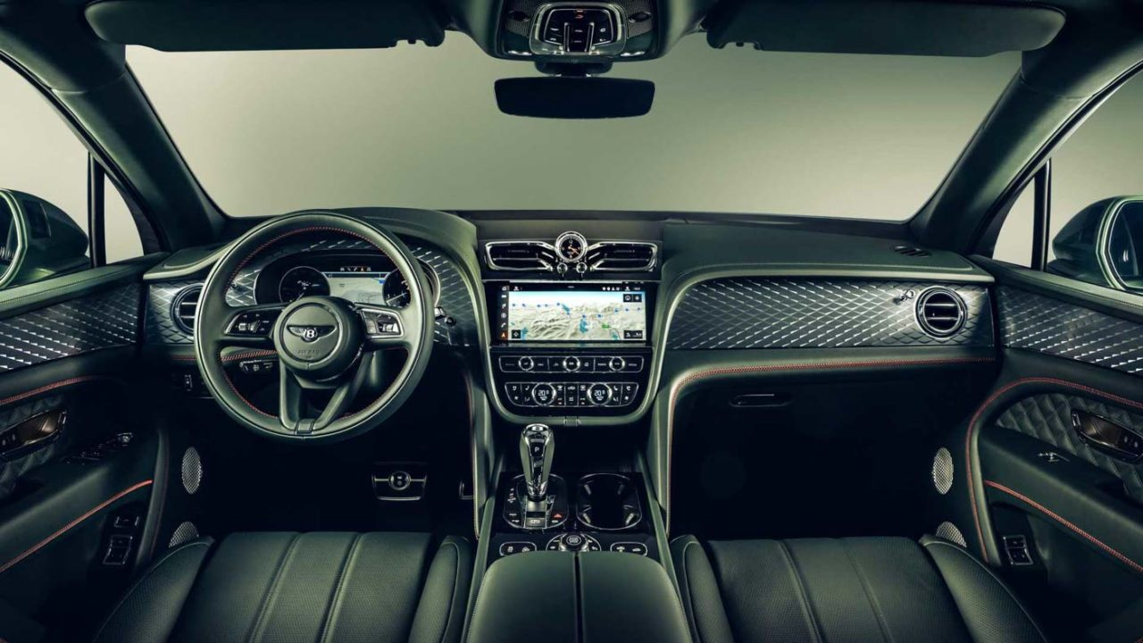 2021 Bentley Bentayga-9