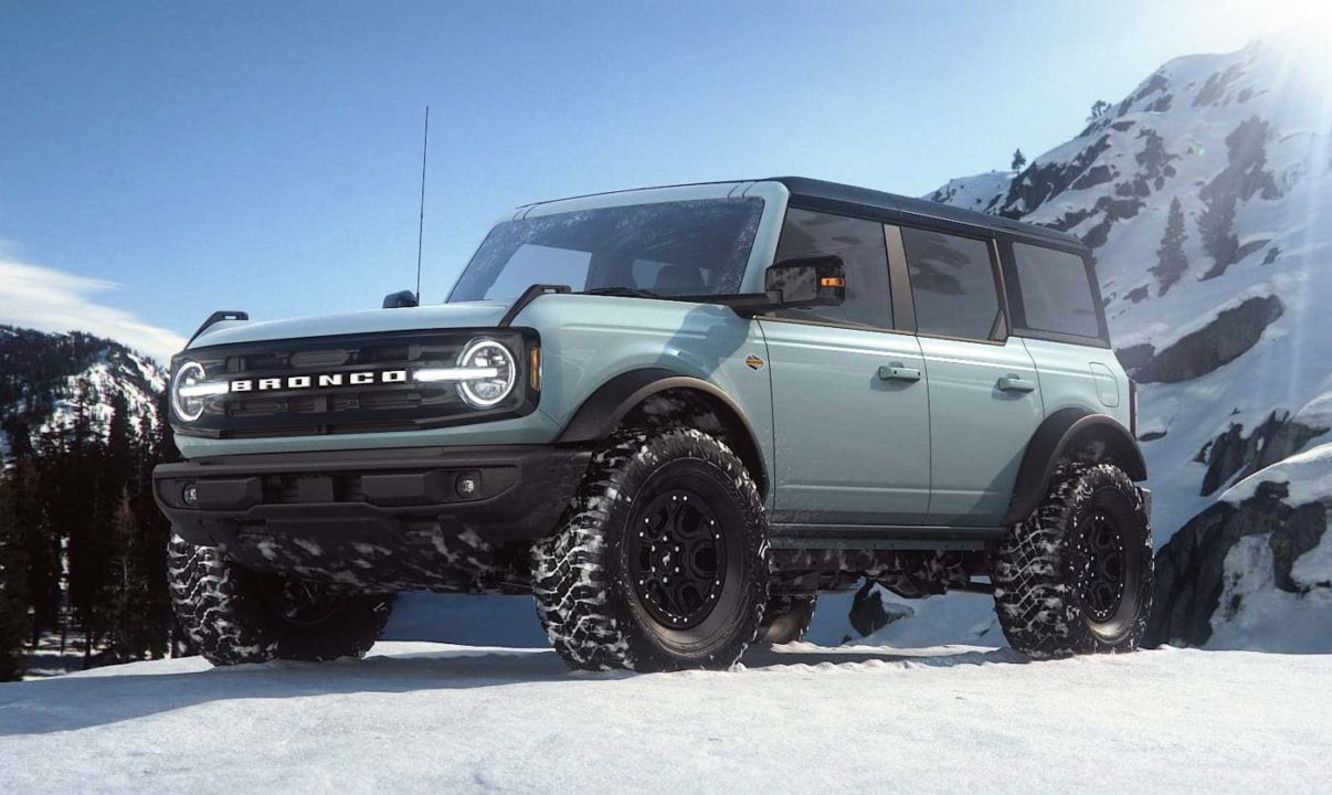 2021 Ford Bronco-19