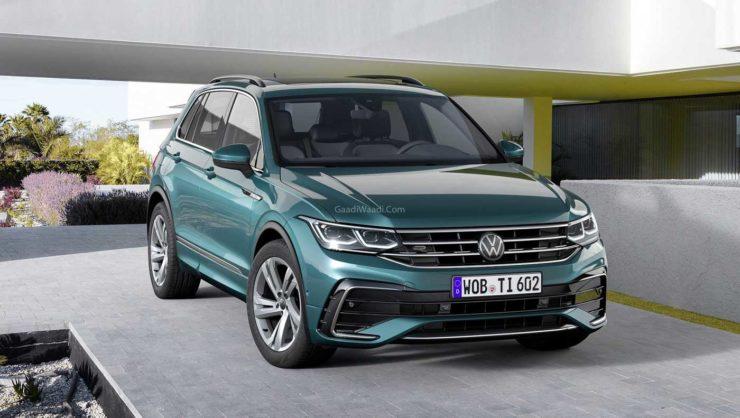 2021 Tiguan Facelift-8