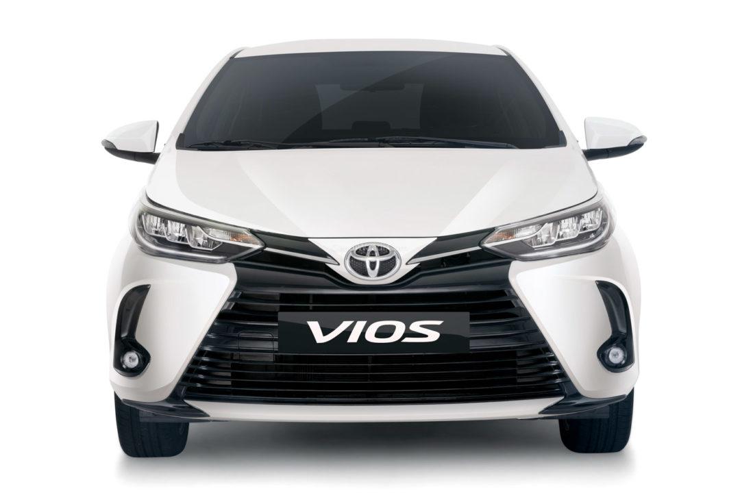 2021 Toyota Yaris Facelift-4