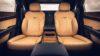 Four-Seater Bentley Bentayga_