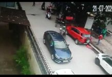 Gang steals from Maruti Ciaz