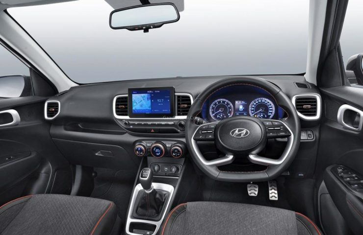 Hyundai Venue Sport-2