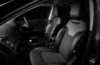 Jeep Night Eagle edition interior-5