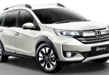 New Honda BR-V facelift-10