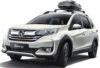 New Honda BR-V facelift