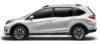 New Honda BR-V facelift-3