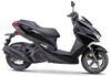 Yamaha Force 155-3