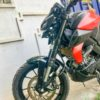 Yamaha MT15 With USD Forks-3
