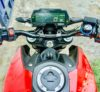 Yamaha MT15 With USD Forks-5