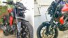 Yamaha MT15 With USD Forks-8