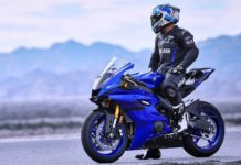 Yamaha developing a new 250cc inline-4 motorcycle