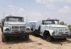 ZIL-131 6x6 Trucks