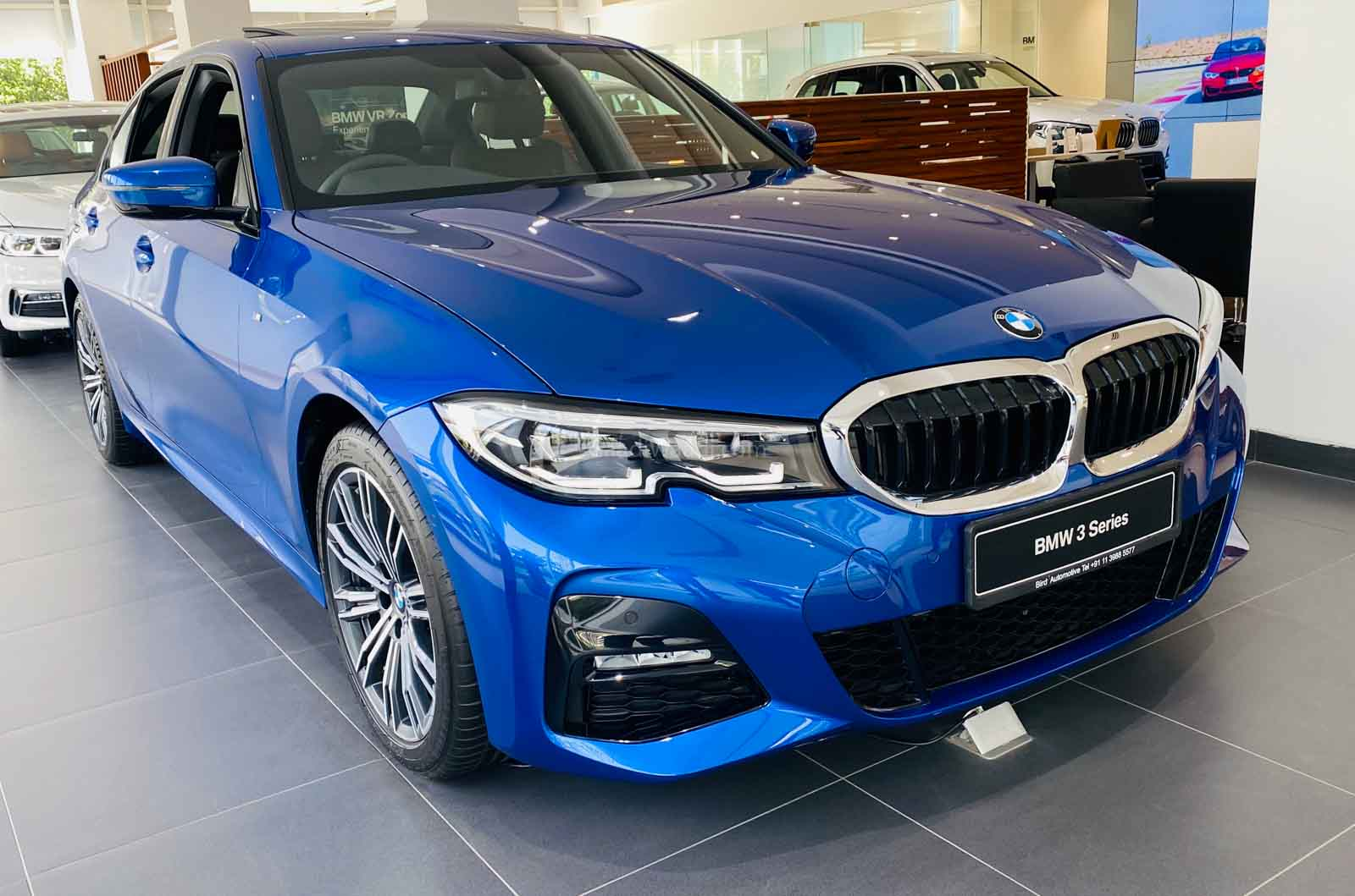 What Makes The Bmw 3 Series The Most Vfm Luxury Car In India