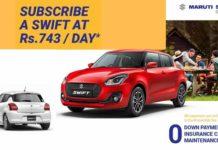 maruti swift subscribe 711-1