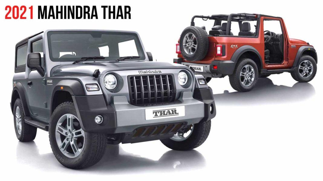 2020 new mahindra thar-1-5