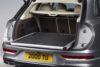 2021 Bentley Bentayga accessories loading tray