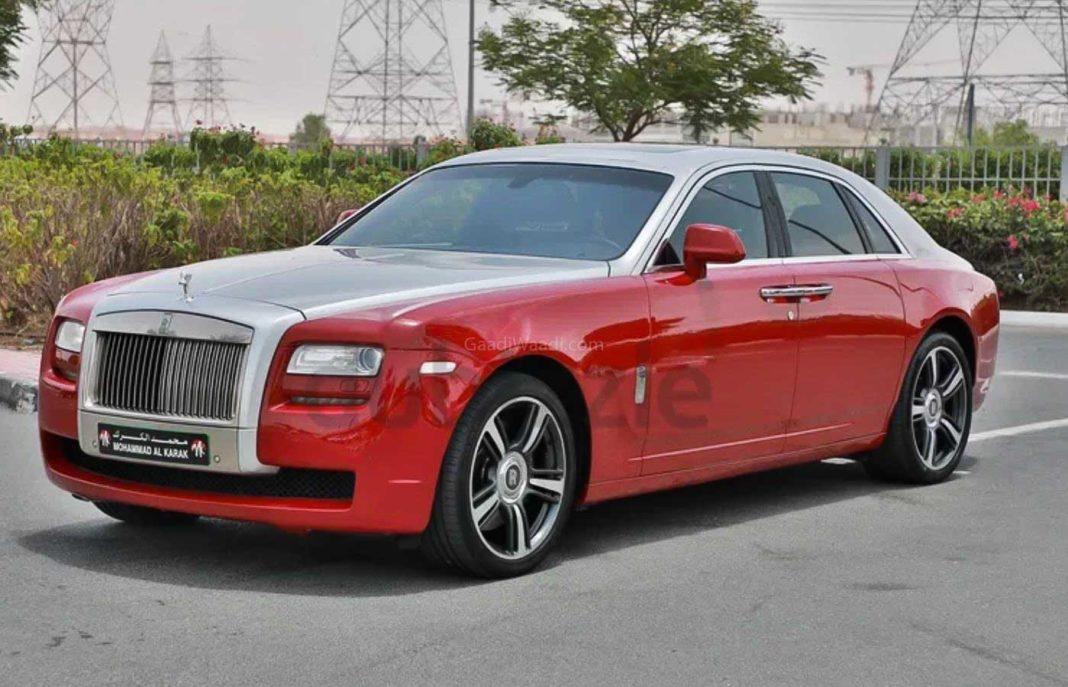 Dream Cars in dubai-1