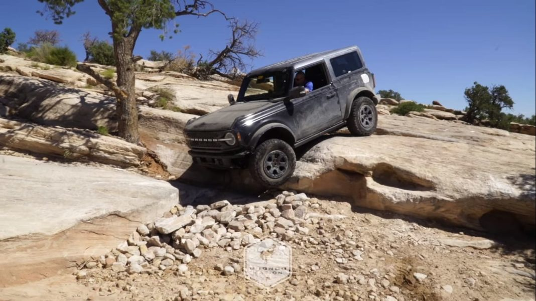 Ford Bronco, Bronco Sport Adventure Concept Designs