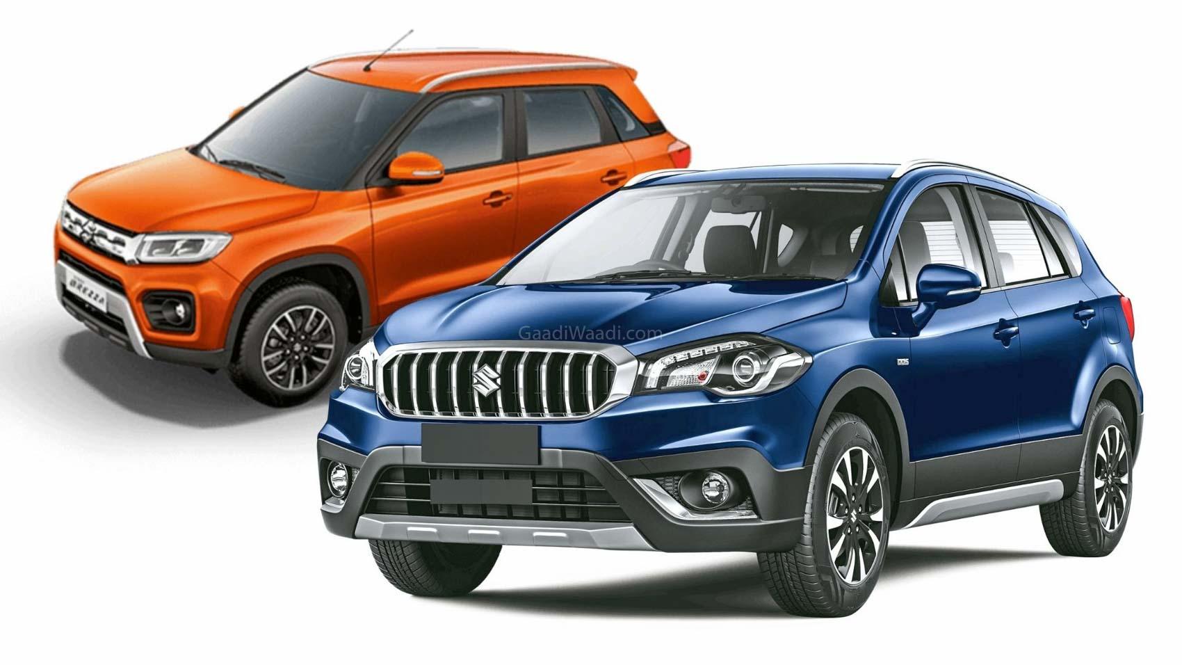 Maruti Suzuki Sold Around 95,000 Vehicles During Navratri In Oct 2020 - GaadiWaadi.com