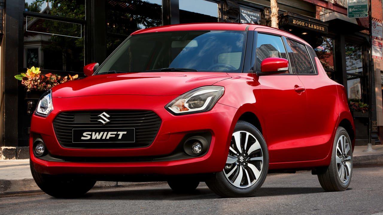 Maruti Suzuki Swift August 2020 discount and offers