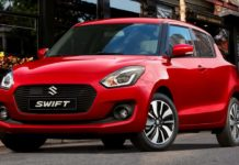 Maruti Suzuki Swift August 2020 discount and offers
