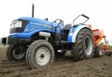Sonalika Tractor July 2020 sales