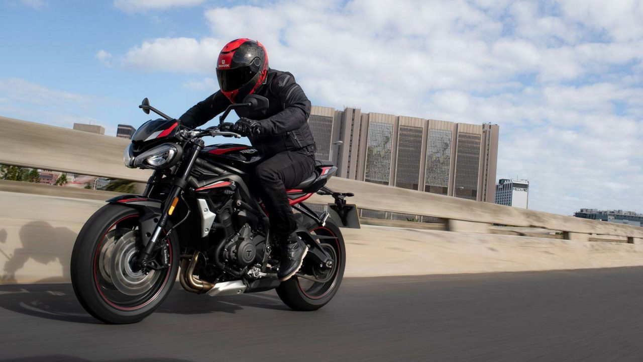 triumph street triple r launched in india 1