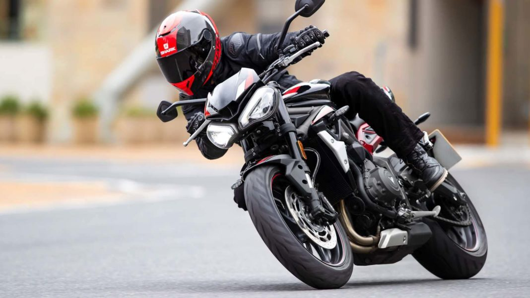 triumph street triple r launched in india 2