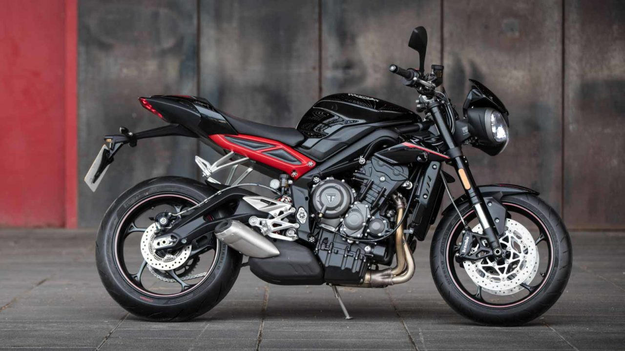 triumph street triple r launched in india 3