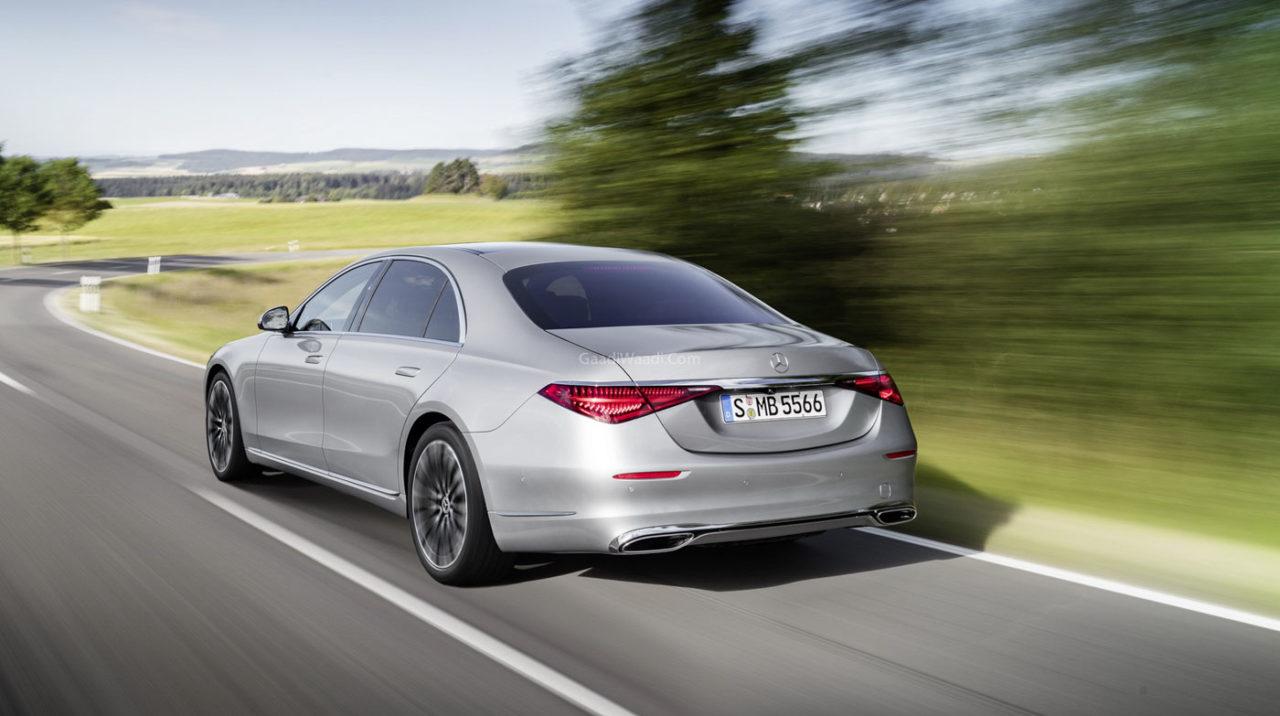 2021 Mercedes-Benz S-Class-2