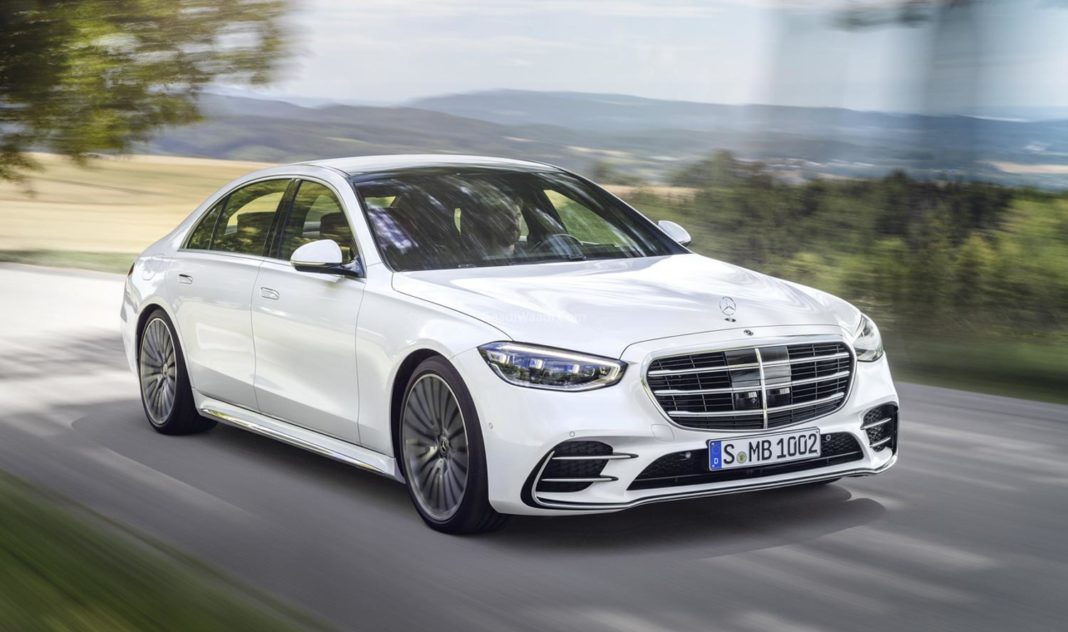 2021 mercedesbenz sclass prices announced in germany
