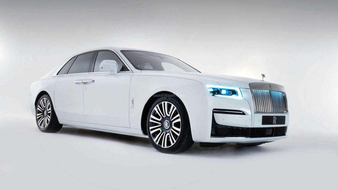 2021 Rolls Royce Ghost-2