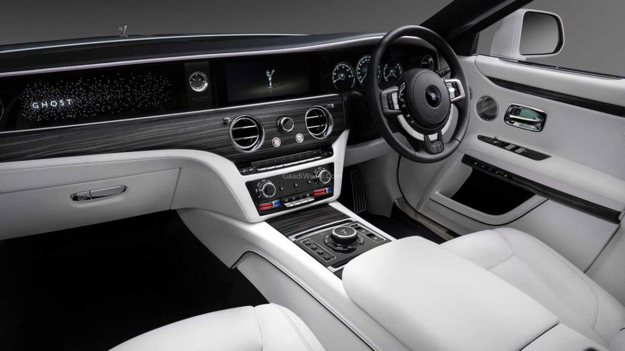 2021 Rolls Royce Ghost-5