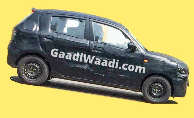 5 Maruti Cars To Get New Generation Models – Alto to Vitara Brezza - GaadiWaadi.com