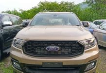 Ford Endeavour Sport-2