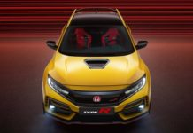 Honda Civic TYPE R Limited Edition-5