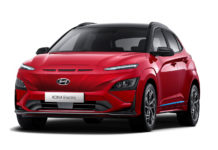 Hyundai Kona Electric rendering-2