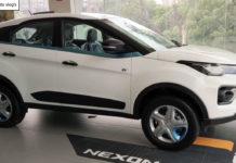 Tata Nexon EV XM variant
