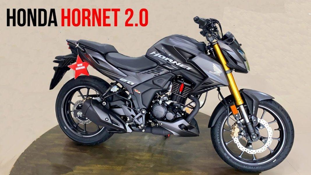 hornet 2.0